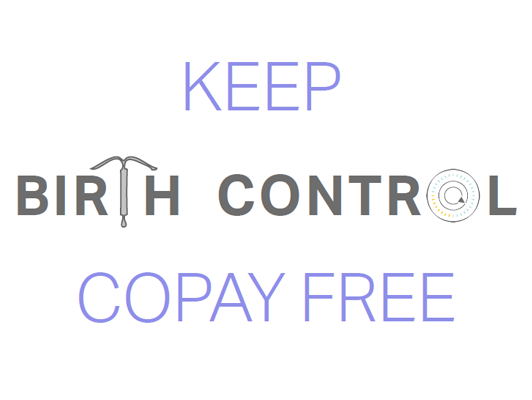 Keep birth control copay free