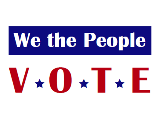 We the People Vote